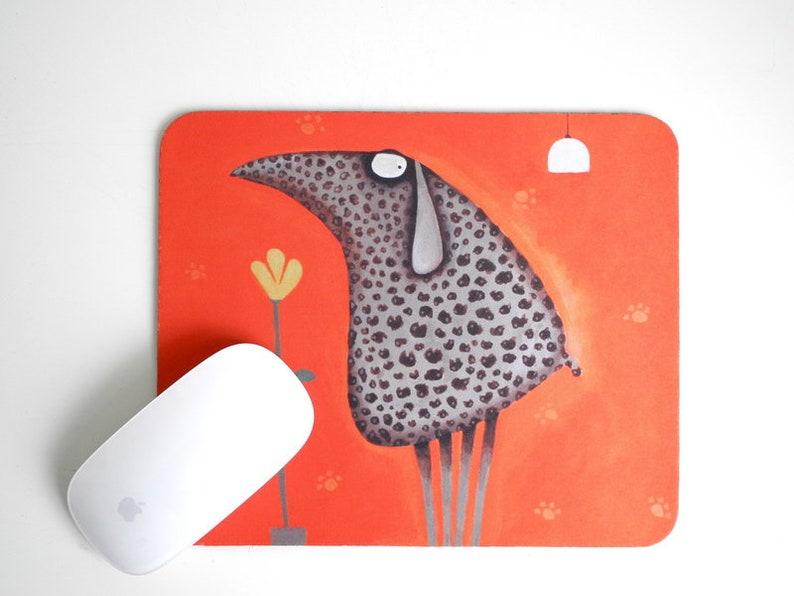 Mousepad Amaryll Kobelkowsky Mouse Pad image 0