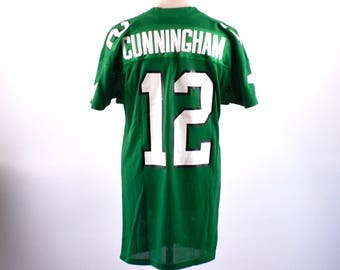 1b4bef808 1980 s Philadelphia Eagles Randall Cunningham Jersey by Russell Athletic