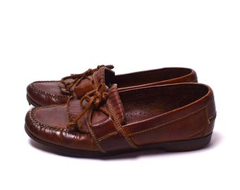 449b655fa6d Lace Loafers with Kiltie by Cole Haan