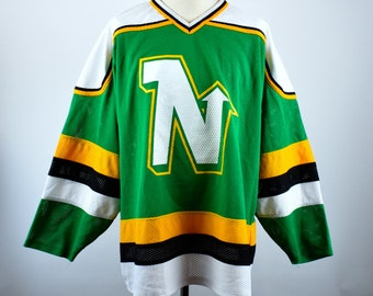 1980 s Minnesota North Stars Jersey a6b285dec3b