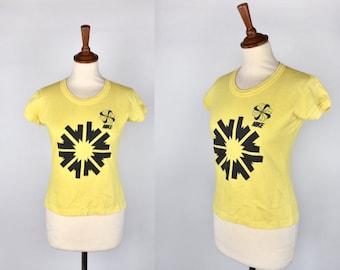 bb7f64278da9 1970 s NIKE Pinwheel T-shirt