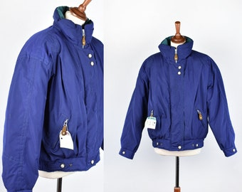1947 Style Women s OBERMEYER Puffy Ski Jacket 35cca33e6