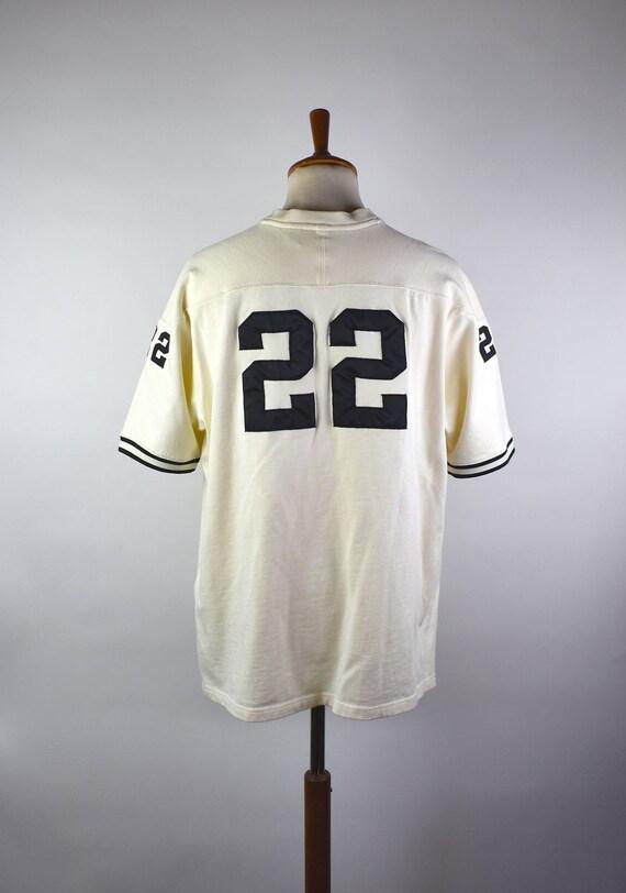 Ralph Lauren Polo Sport Jersey Style Shirt #22, Si