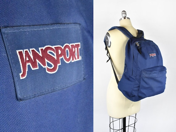 JANSPORT Backpack, Backpack with Back Padding