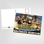 Hamtramck Disneyland Postcard