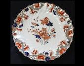 Antique Copeland Late Spode BERTHA Dinner Plate - Imari Pattern