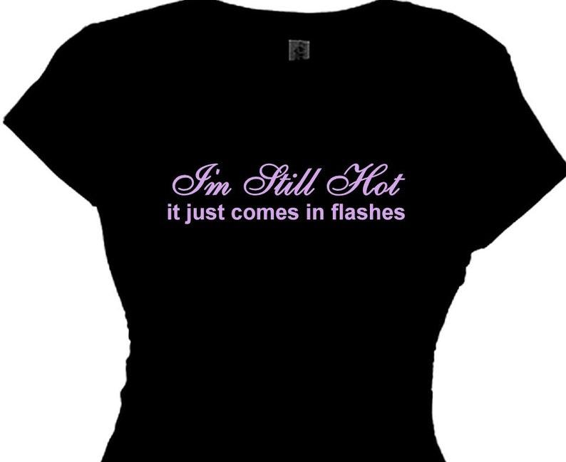 d680d1fb Womens Funny Menopause Retirement Tee Shirt Retiring Gift Gift | Etsy