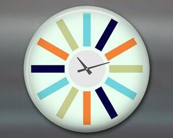Kühlschrank Uhr Magnetisch : Magnetfolie whiteboardfolie magnetisch für kühlschrank weiß