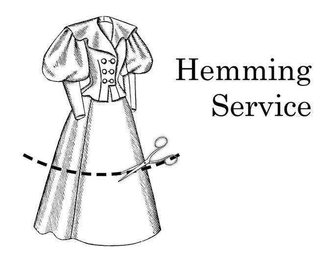 Hemming Service