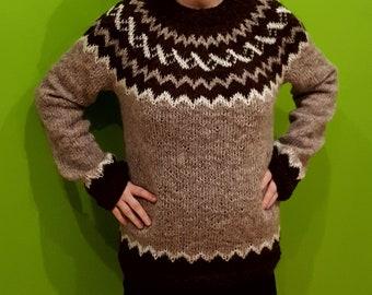 d065c4c14 Icelandic sweater