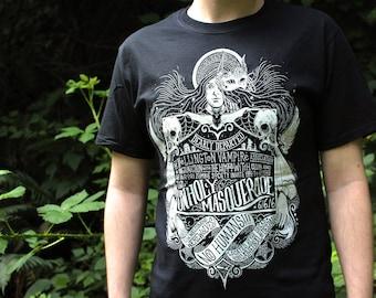 The Unholy Masquerade T-Shirt