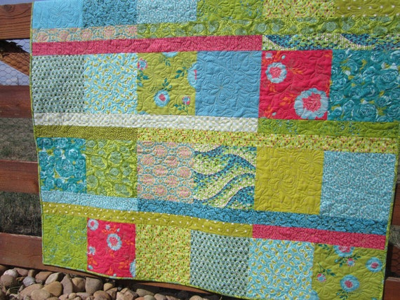 modern handmade quilts for sale modern quilt boho handmade gift quilts for sale etsy 9053