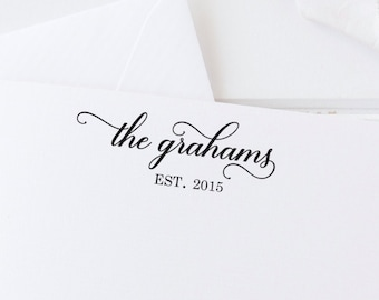 Couples Personalized Stationery Set, Personalized Thank You Cards, Wedding Thank You Cards, Couples Stationary Note Card Set