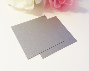 Dark Purple Cardstock Wedding Invitations And Favor Tags Etsy