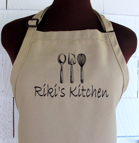 f0d9fe057f6 Personalized Apron Personalized Mothers Day Gift