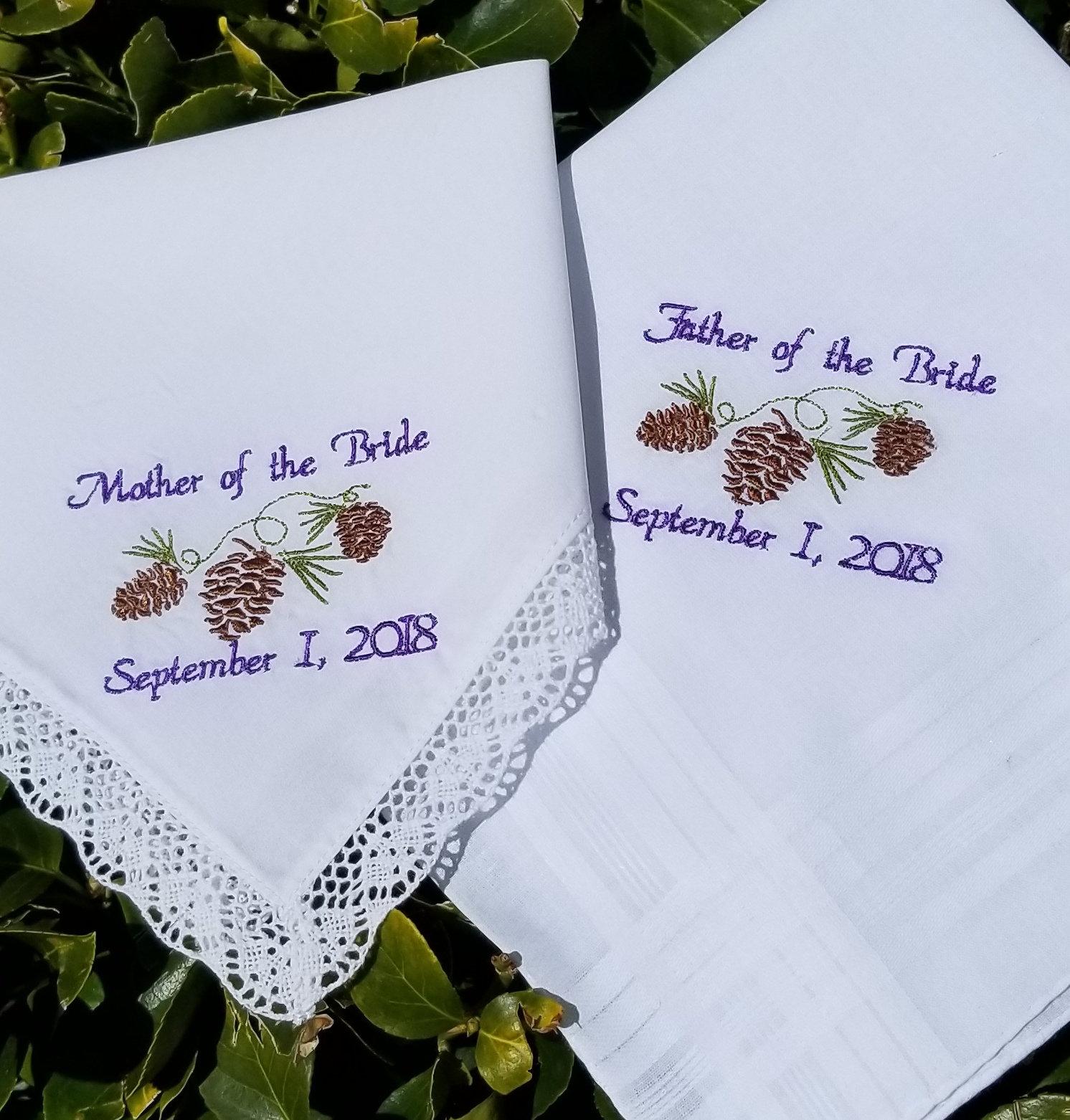 Rustic Wedding Wedding Day Gift Personalized Custom Wedding Gifts