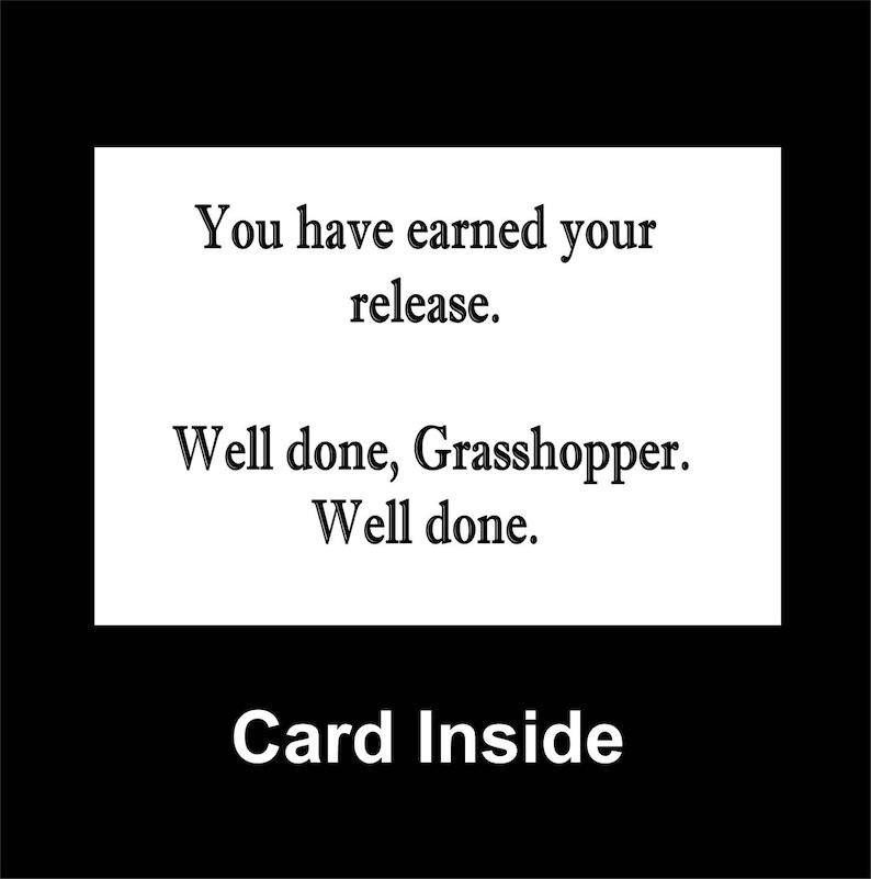 Incarceration Card Prison Release Card Jail Card Prison Humor Card Card For Inmat Prison Greeting Card Funny Prison Card Convict Card