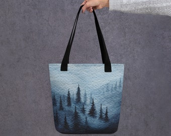 Sassy Since Birth Tote Bag Long Handles TB00574