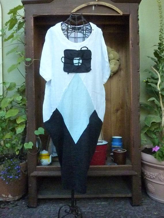 b87fd419f7c Linen dresses for women. linen clothing. summer dresses for