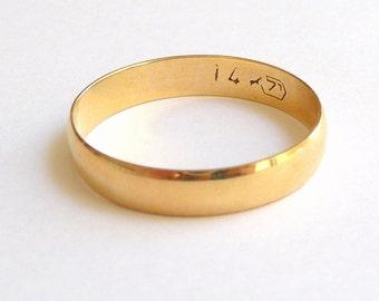Wedding Bands Wedding Rings Von Havalazar Auf Etsy