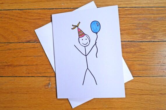 Funny Birthday Card Youre Not Dead Happy Birthday Etsy
