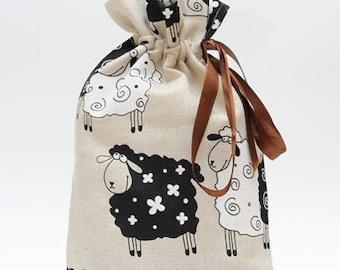 Gift bag - LUCKY SHEEP