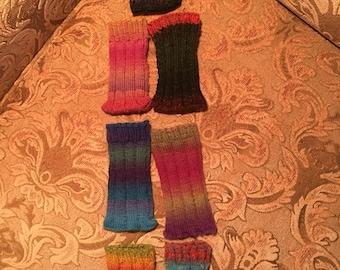 Cell phone sock