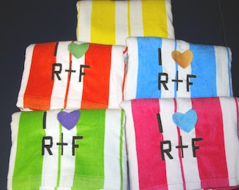 Promotional Items Beach Towels Wholesale Price, Birthday Party Favors, Bridesmaid Gift, Bachelorette Party, christmas gift