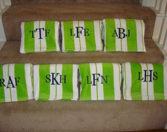 7 Beach Towels Beach Wedding, Party Favors, Bachelorette Part,y Birthday Party Favor, Bridesmaid Gifts 7