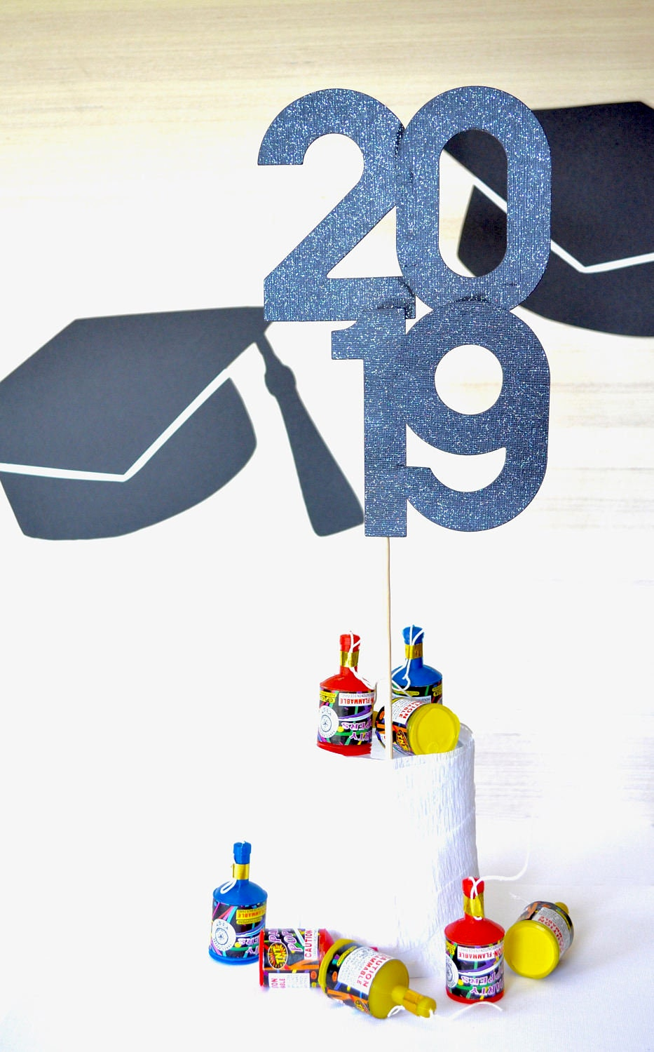 2018 2019 I 2020 Graduation Cake Topper Or Centerpiece Available
