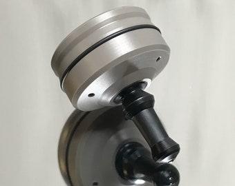 IMPULSE 25S spin top – Gray