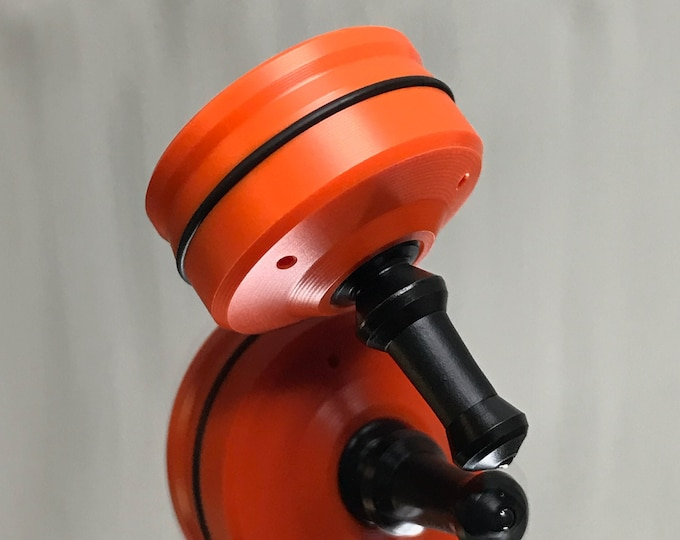 IMPULSE 25S spin top – Orange