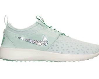 ... popular brand 5be51 c39e9 ... pick up e6eeb 06d48 Bling Nike Juvenate  Shoes with ... 008cbac2edc9