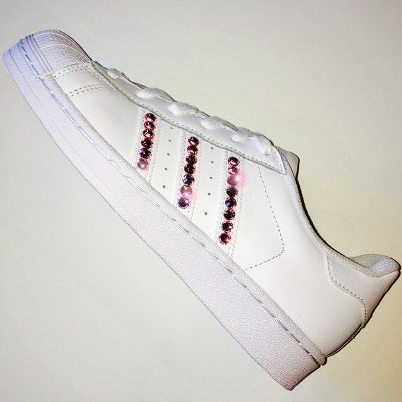 Produkty podobne do Bling adidas z kryształkami Swarovski