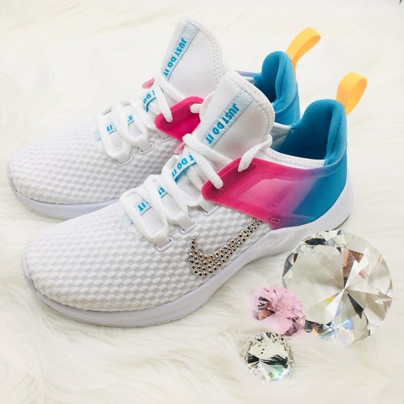 Bling Nike Air Max Bella TR 2 with