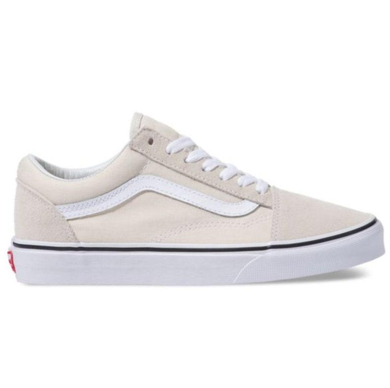 50cf6845cff4e Swarovski Vans Old School Women's Skate Shoes Blinged out with SWAROVSKI®  Crystals Bling Vans in Nude