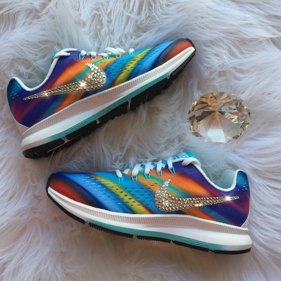 huge air selection of 1ef1d 1f9cb nike air huge Chaussures bling 26c0e8