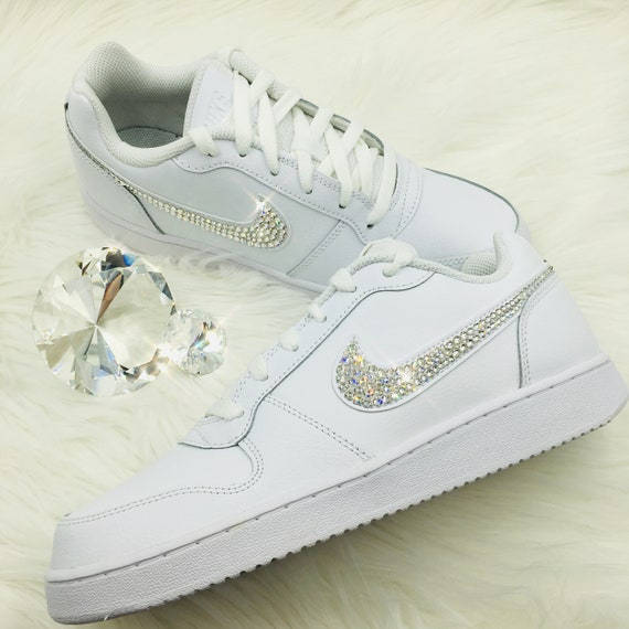 Nike Nike Ebernon Low Women's Sneakers, Size: 10.5, Oxford from Kohl's | more