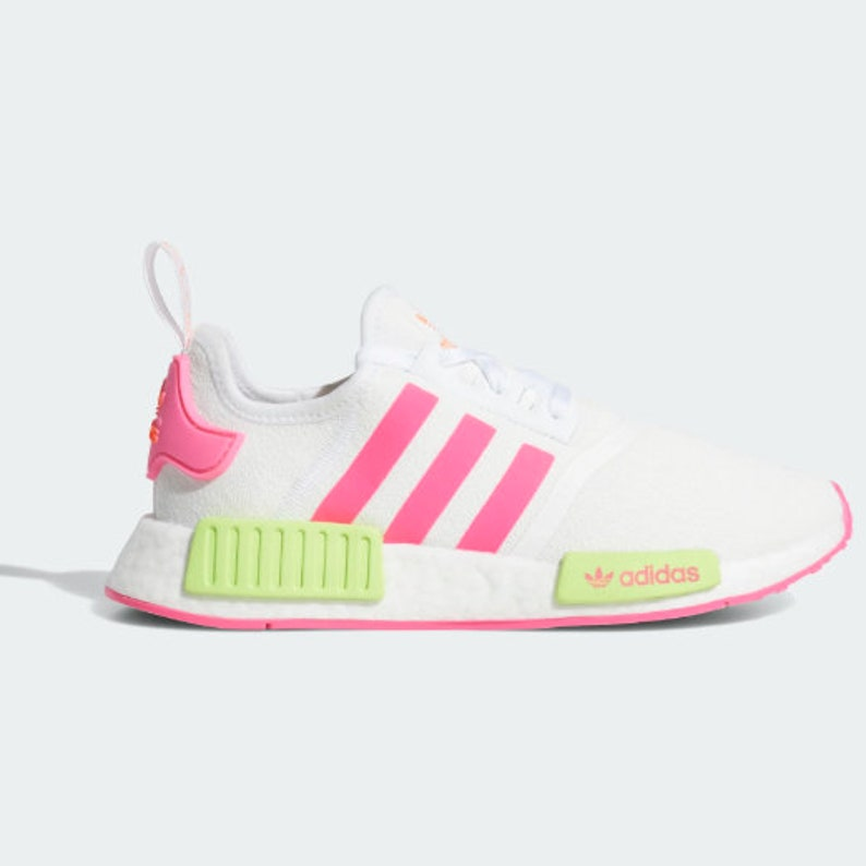 various colors f3a16 41081 Swarovski Adidas NMD R1 Shoes Customized with SWAROVSKI®   Etsy