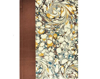 Journal Lined Paper Agate