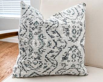 Waterbury Pillow Cover