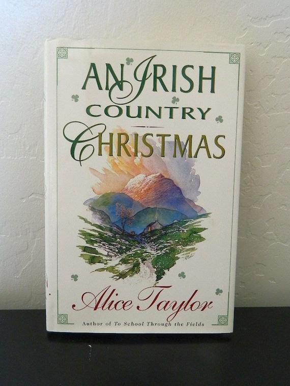 A Novel An Irish Country Christmas