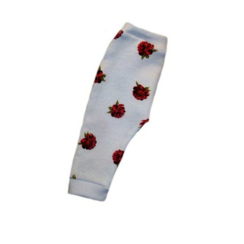 6d4e545ee 6 Preemie Baby Girls Red Tights Beautiful White Lace Bow Toddler Sizes.