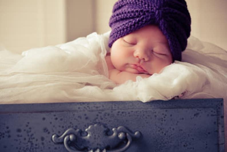 Lovely tricoté à la main bébé prématuré chapeau/'s ~ 5 Design/'s à choisir