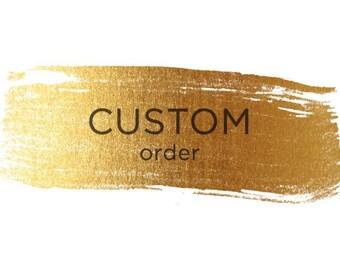 Custom Order for Harringtonagain