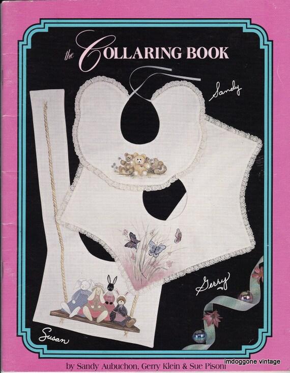 El libro Emboquillado patrones e instrucciones para pintura | Etsy