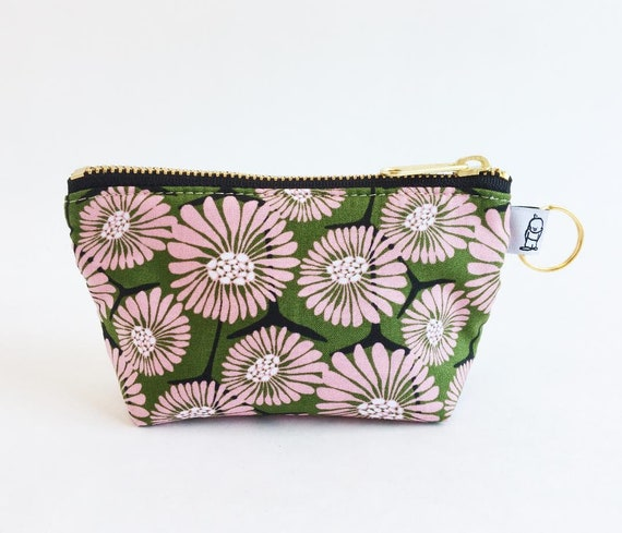 24f2ded6f5 Charlie Change Purse Change Purse Zippered Pouch Zippered