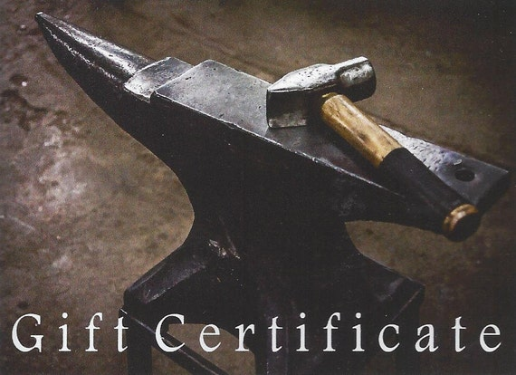 Gift Certificate ~ Gift Card ~ Gift for You ~ Voucher ~ 200 DOLLARS ~ Will ship Gift Card or Downloadable for Belts, Buckles & Accessories