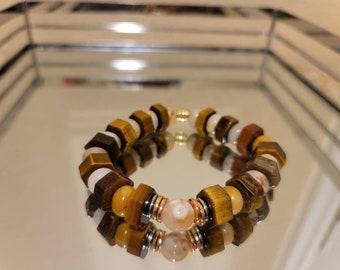 Beaded Bracelet- unisex