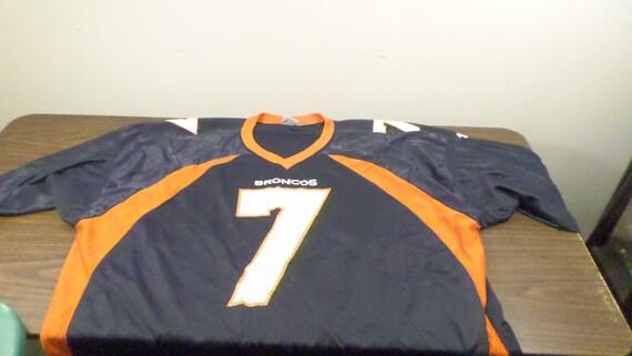 1995 Vintage Starter Denver Broncos Jersey John El